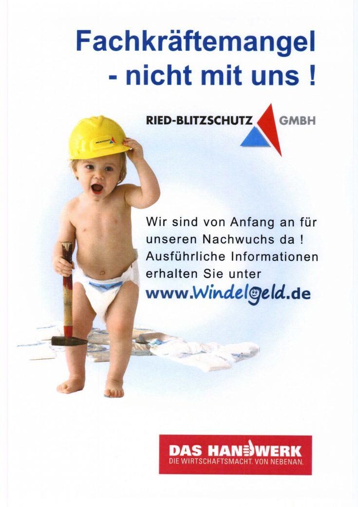 Ried-Windelgeld